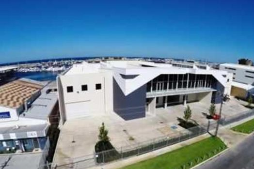Commercial Plumbing for Office Fitouts in Perth